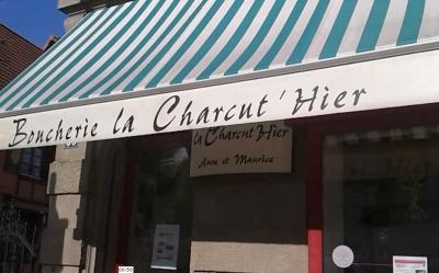 Une saveur authentique à la Charcut'Hier & la Pays'Anne<br>