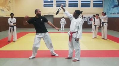 Taekwondo Sipjin, où l'art de la recherche d'un équilibre physique et moral<br>