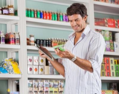 Les magasins délaissés alors que l'e-commerce connaît une croissance à 2 chiffres