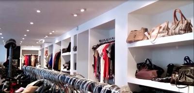 Accessible, dépôt-vente de vêtements féminins à Strasbourg<br>