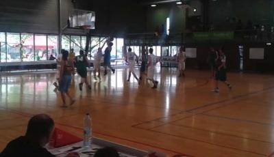 Joie et Santé Koenigshoffen Basket, déjà 50 ans de sport et de convivialité!<br>